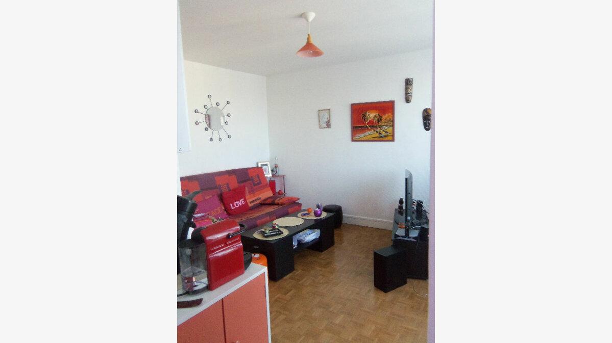 Achat Appartement 2 pièces à Villiers-le-Bel - vignette-1
