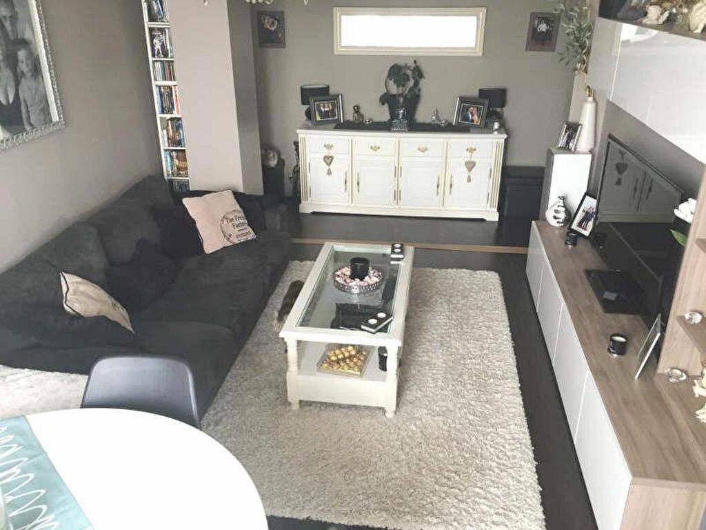 Achat Appartement 3 pièces à Nanterre - vignette-1