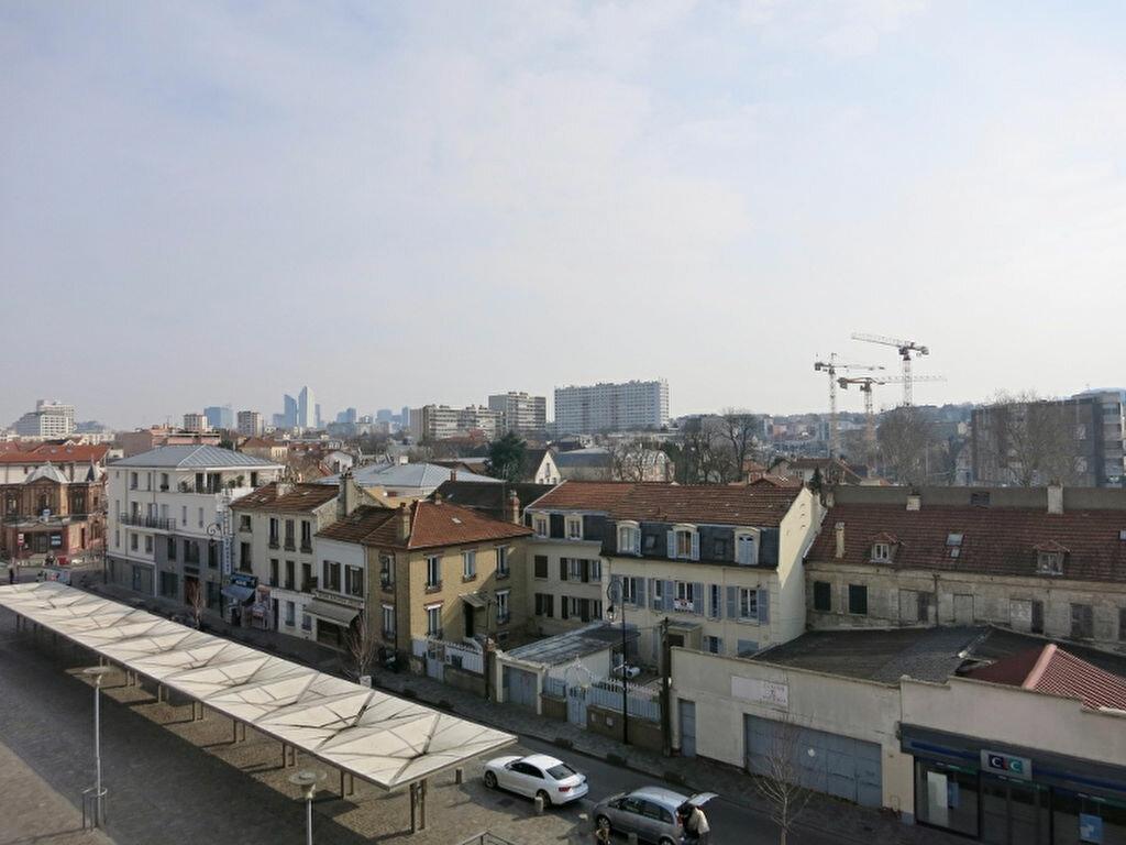 Achat Appartement 2 pièces à Nanterre - vignette-1