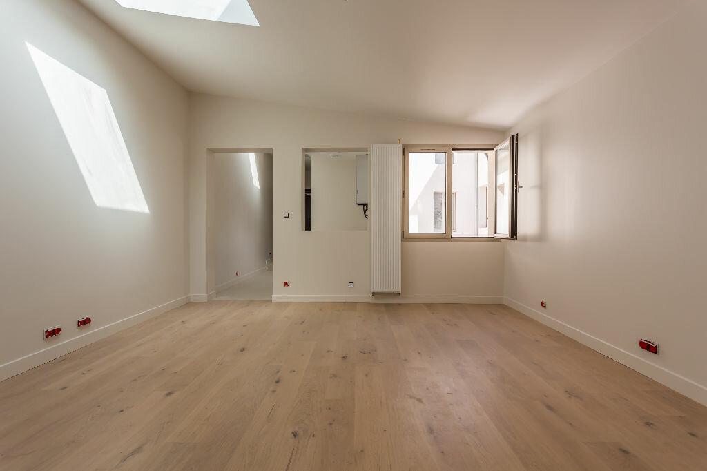 Achat Appartement 1 pièce à Nanterre - vignette-1