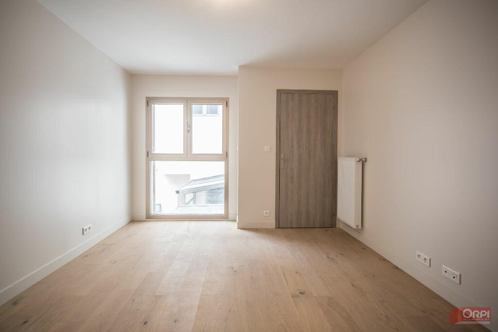 Achat Appartement 3 pièces à Nanterre - vignette-6