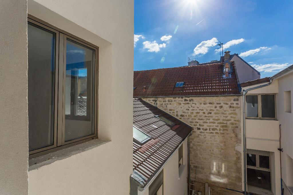 Achat Appartement 3 pièces à Nanterre - vignette-12