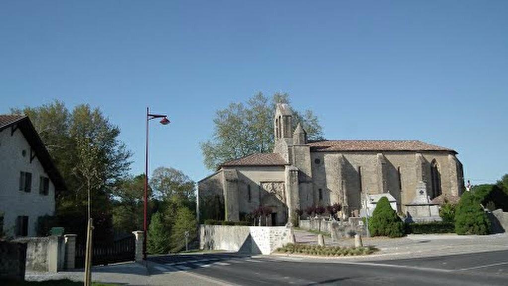Achat Terrain  à Saint-Martin-de-Hinx - vignette-2
