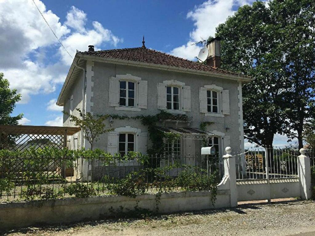 Achat Maison 6 pièces à Saint-Jean-de-Marsacq - vignette-1