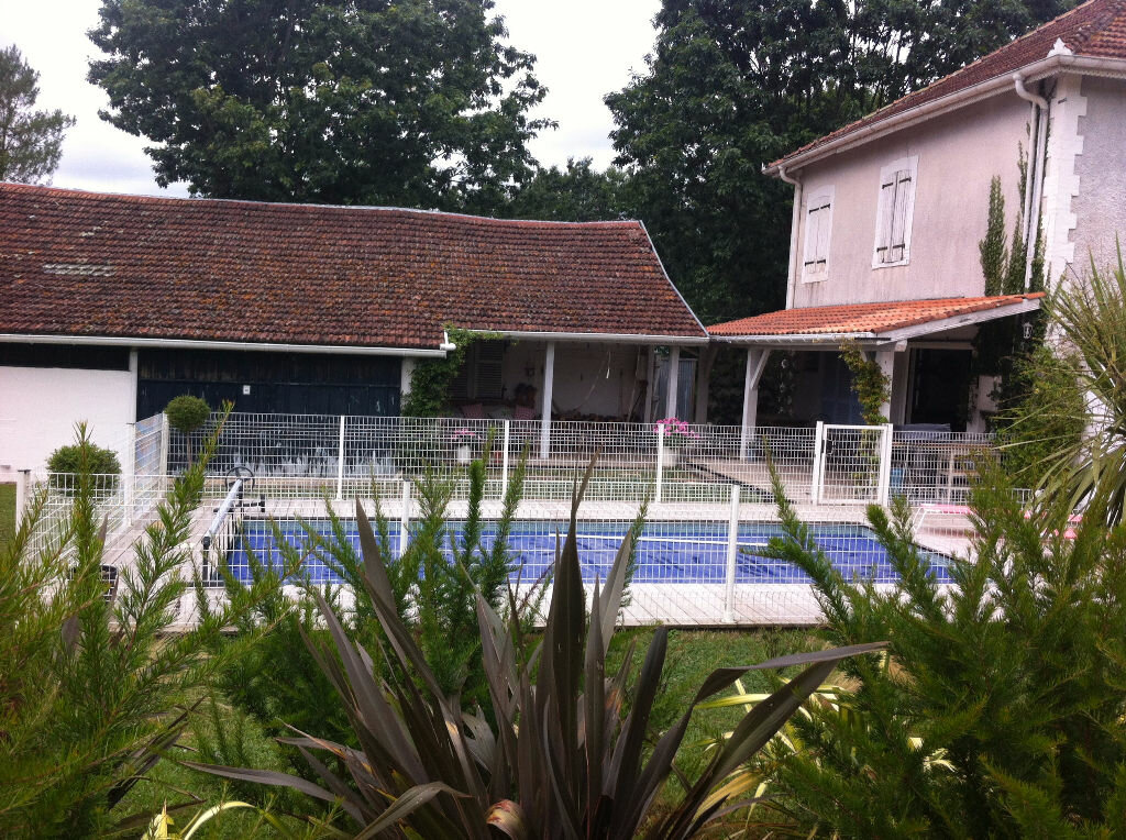 Achat Maison 6 pièces à Saint-Jean-de-Marsacq - vignette-4