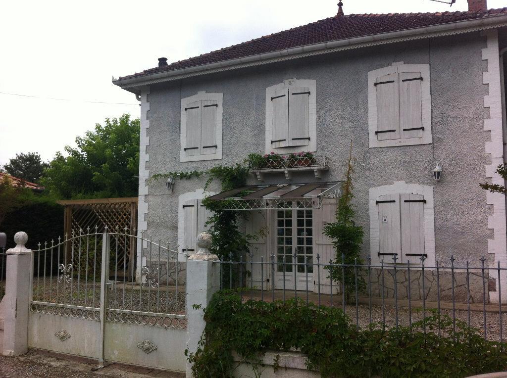 Achat Maison 6 pièces à Saint-Jean-de-Marsacq - vignette-10