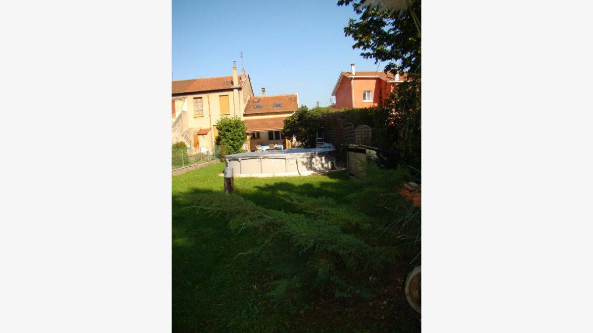 Achat Maison 4 pièces à Villeurbanne - vignette-1