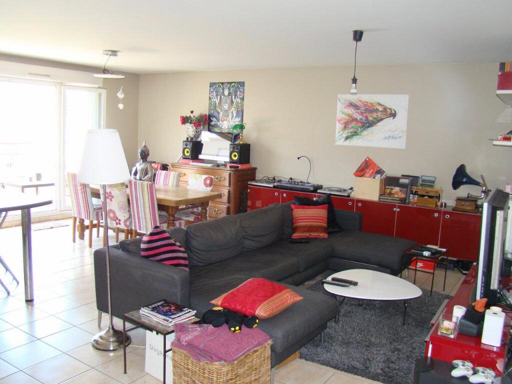 Achat Appartement 4 pièces à Villeurbanne - vignette-1