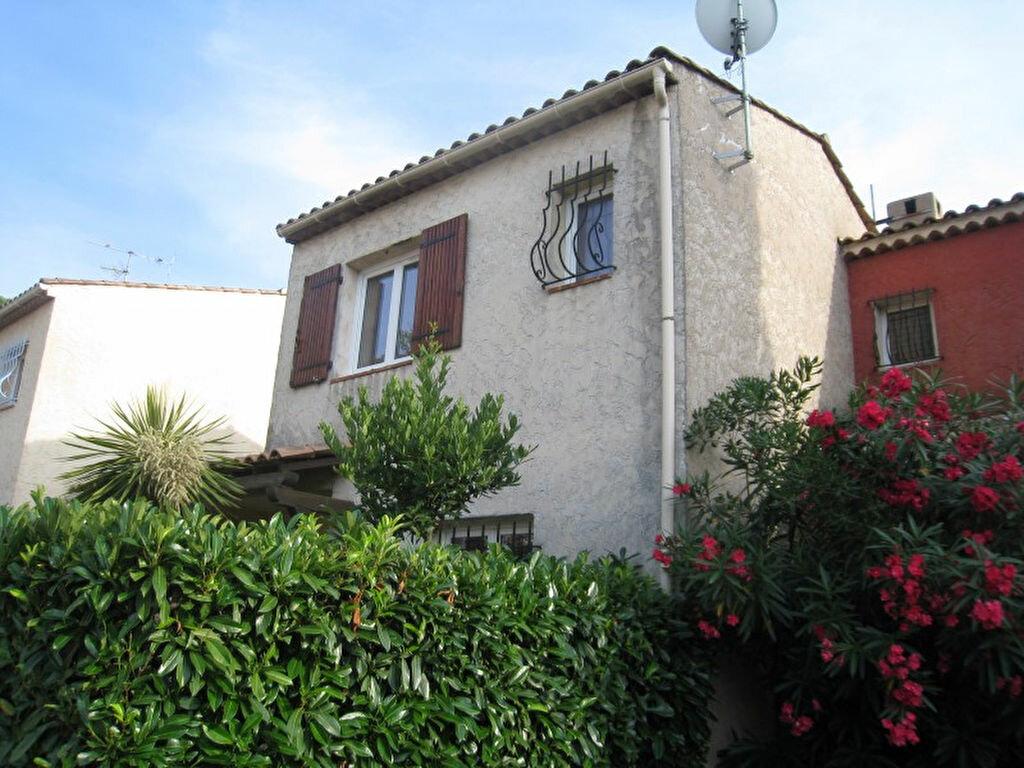 Achat Maison 3 pièces à Saint-Raphaël - vignette-1
