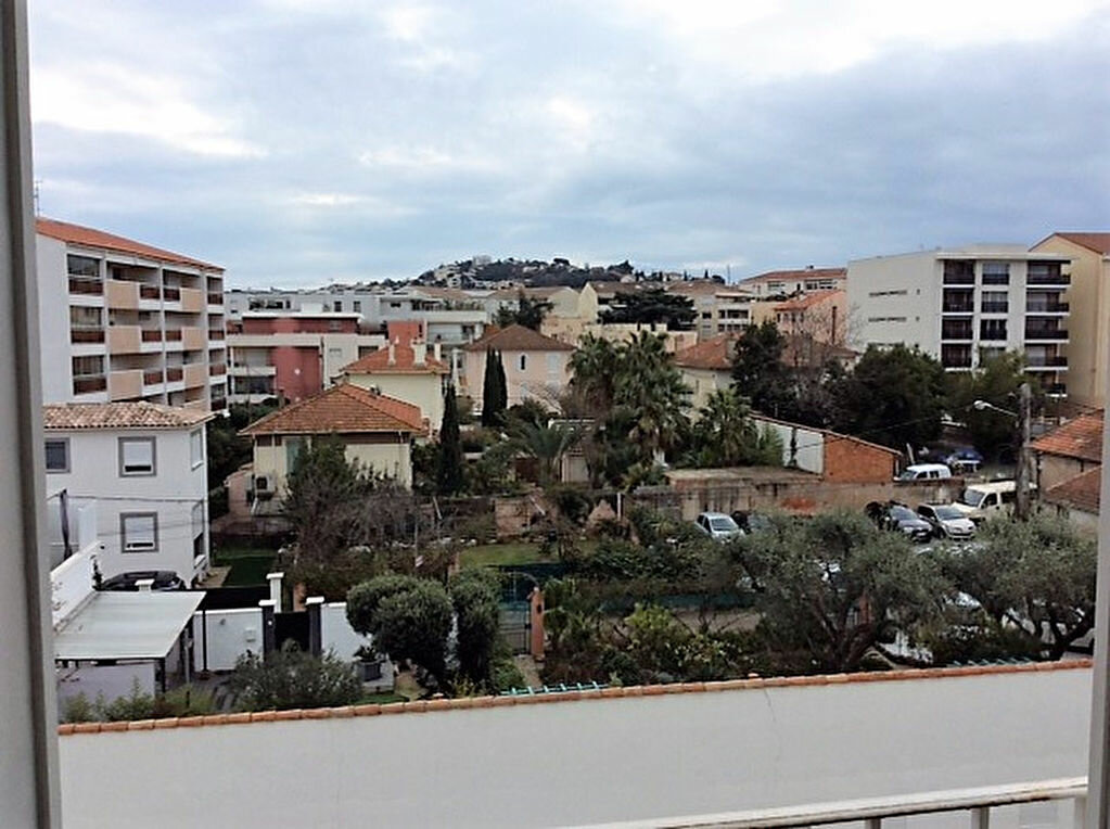 Achat Appartement 2 pièces à Saint-Raphaël - vignette-1