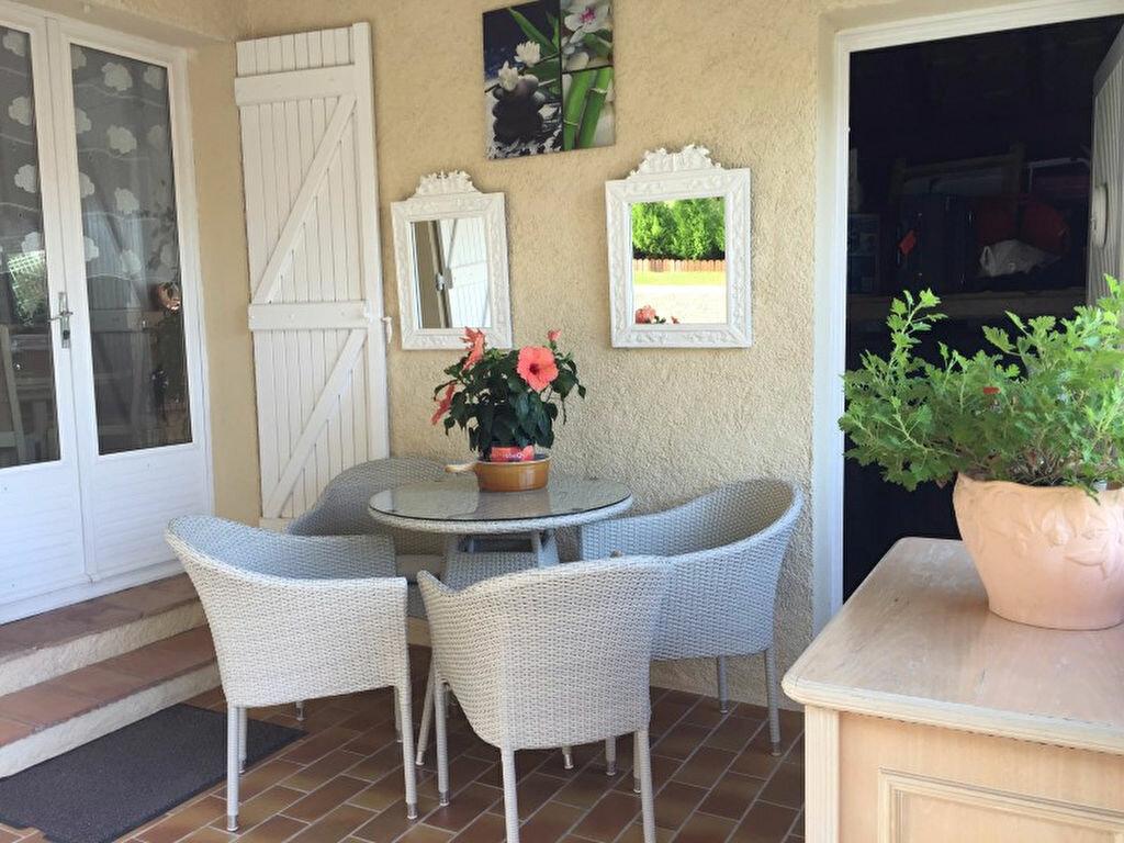 Achat Maison 5 pièces à Puget-sur-Argens - vignette-9