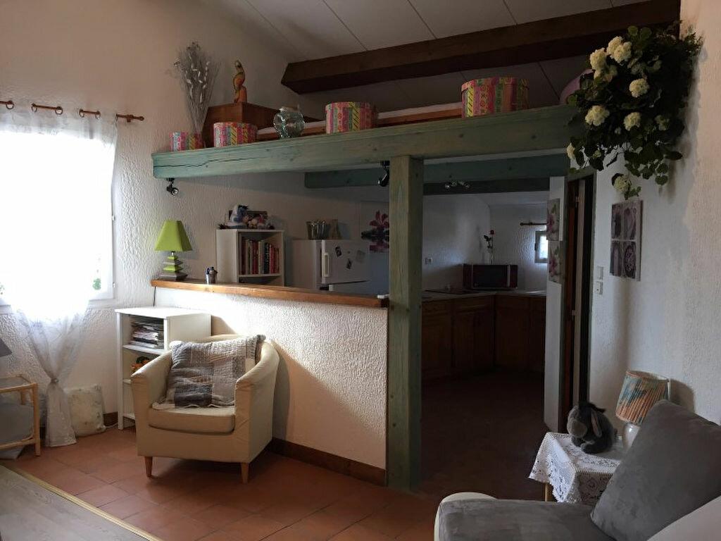 Achat Maison 5 pièces à Puget-sur-Argens - vignette-15