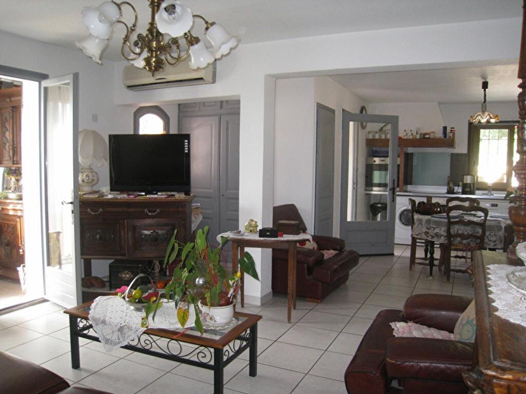 Achat Maison 8 pièces à Saint-Raphaël - vignette-7
