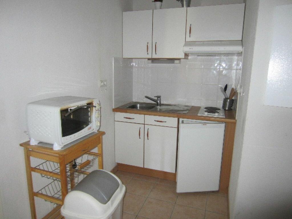 Achat Appartement 2 pièces à Laragne-Montéglin - vignette-3