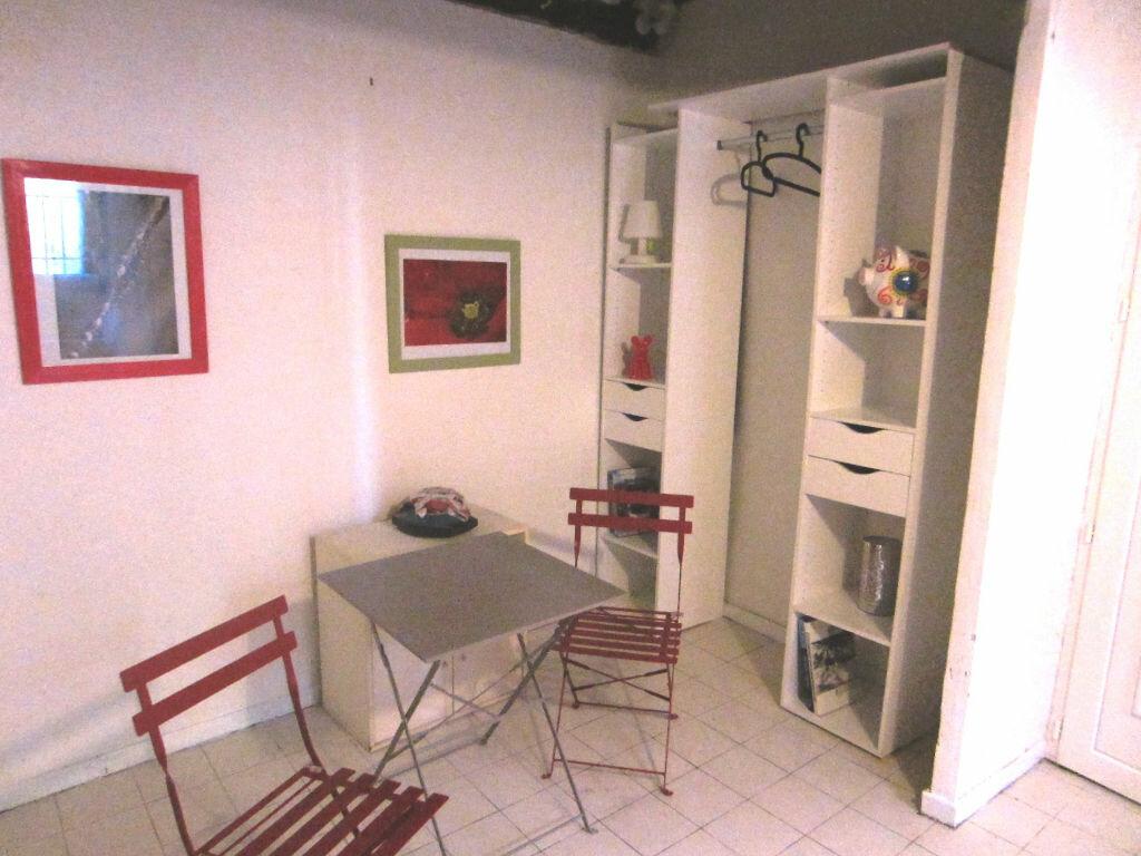 Achat Appartement 1 pièce à Sisteron - vignette-1