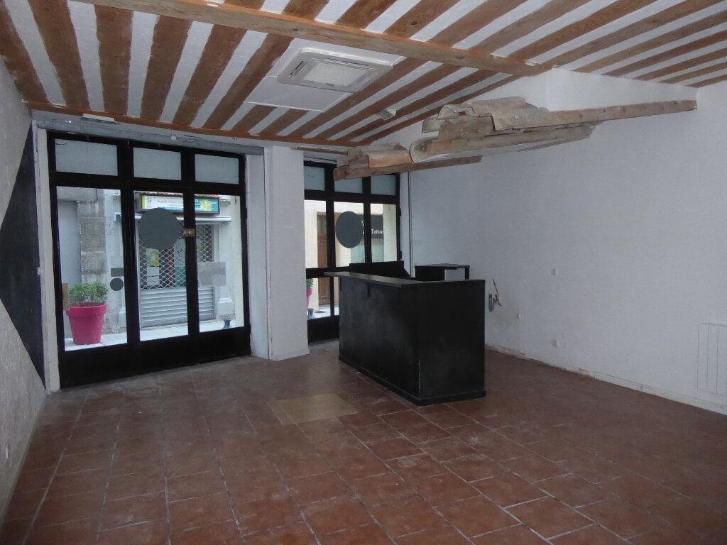 Location Local commercial  à Sisteron - vignette-1