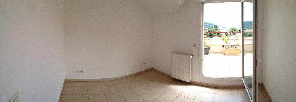 Achat Appartement 3 pièces à Sisteron - vignette-8
