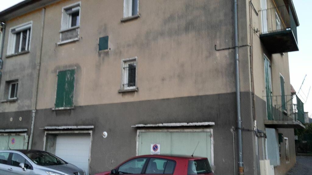 Achat Appartement 4 pièces à Sisteron - vignette-1
