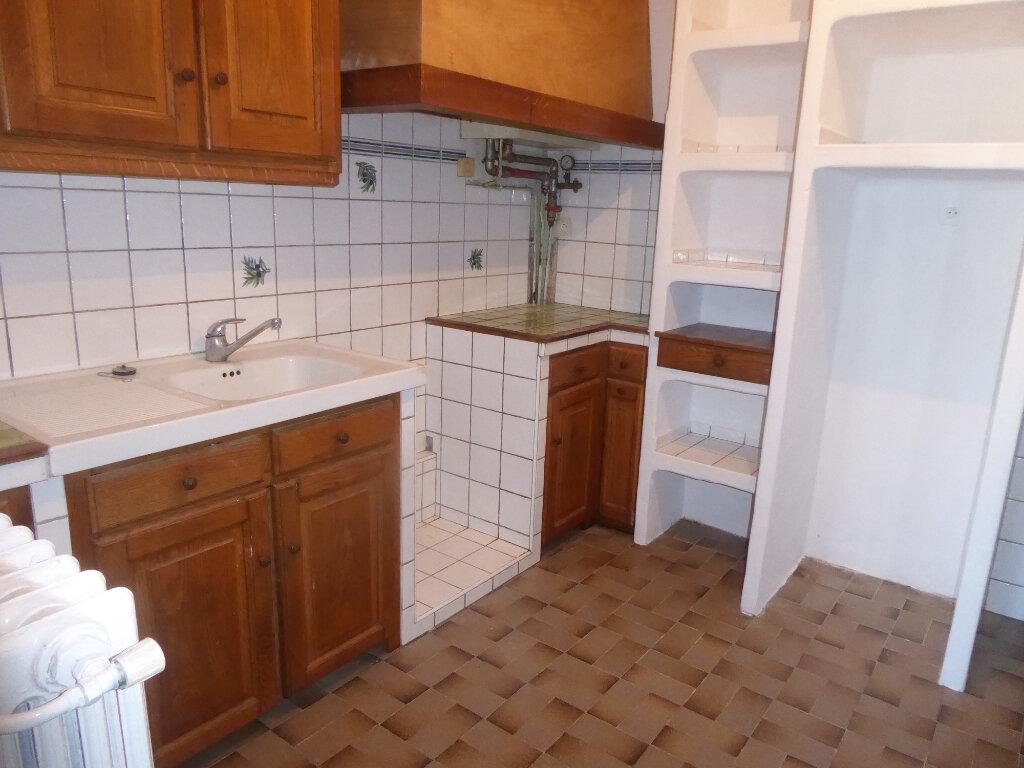 Achat Appartement 3 pièces à Sisteron - vignette-7