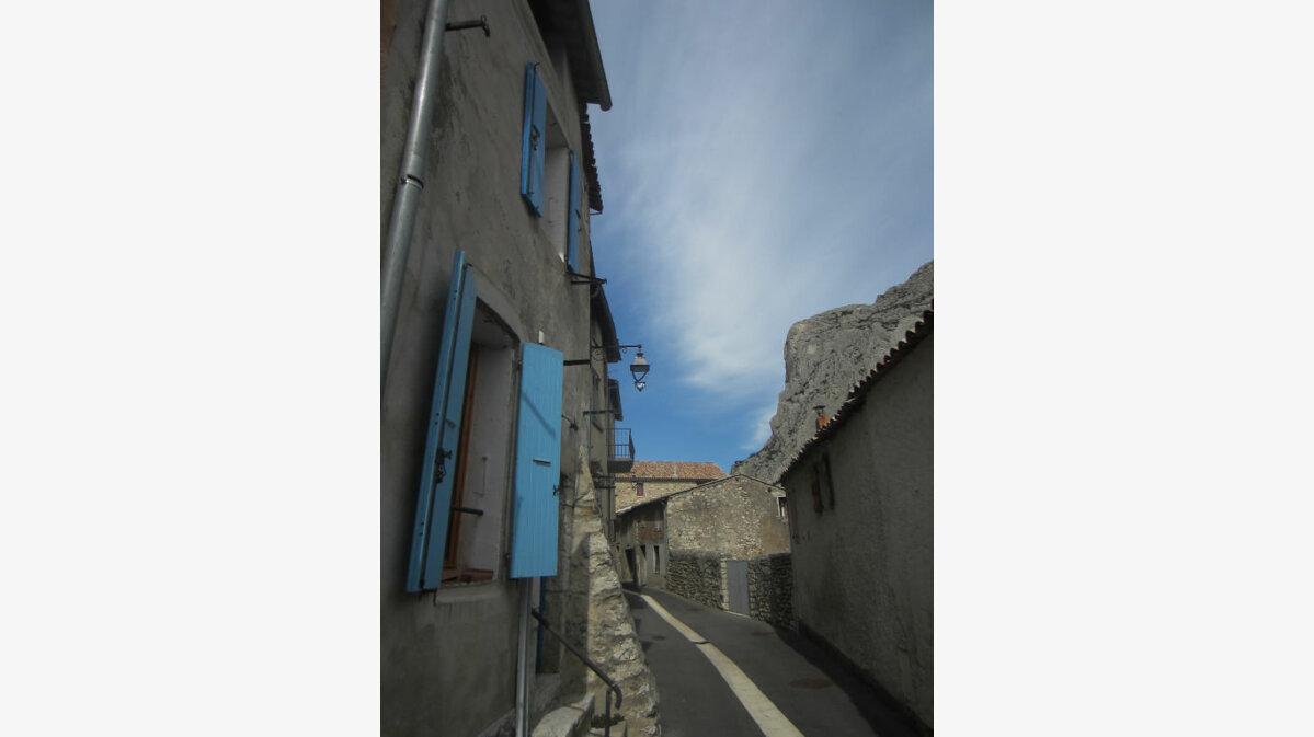 Achat Maison 4 pièces à Sisteron - vignette-1