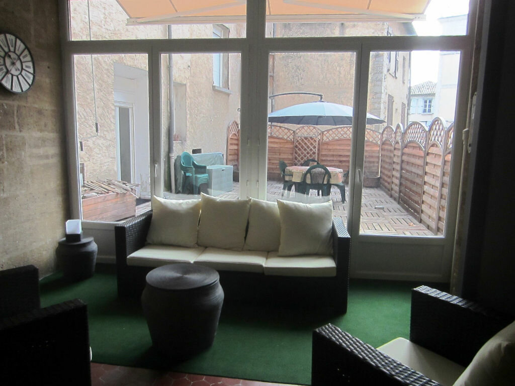 Achat Appartement 3 pièces à Sisteron - vignette-1