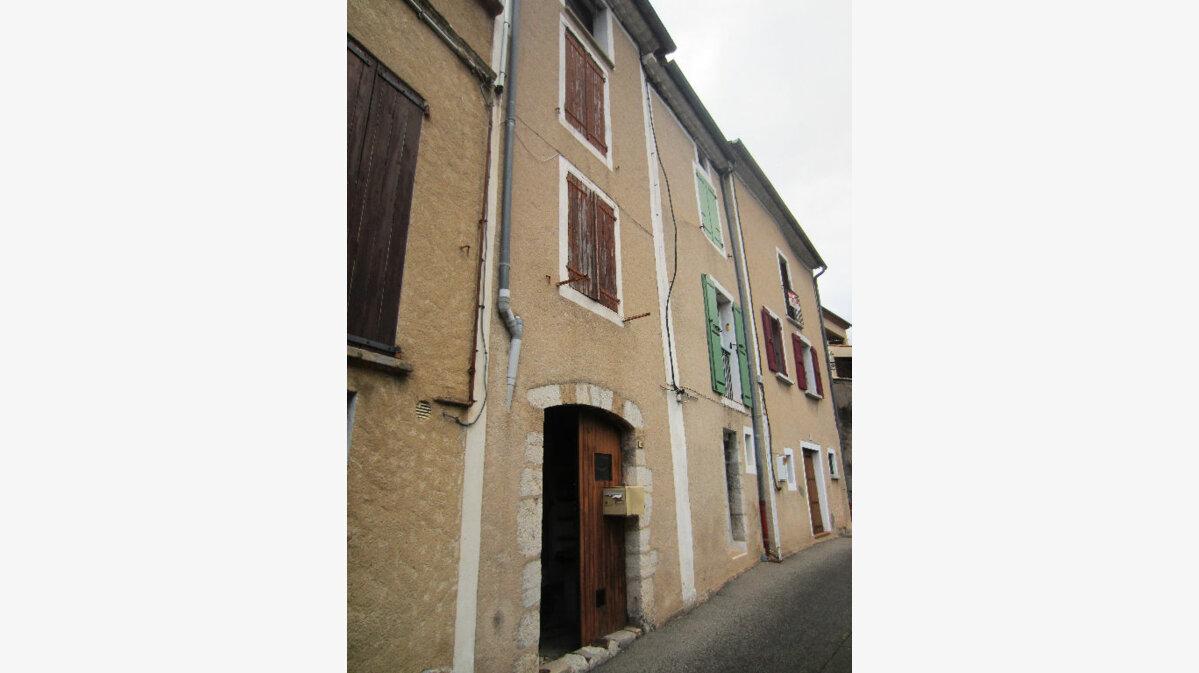 Achat Maison 3 pièces à Sisteron - vignette-1