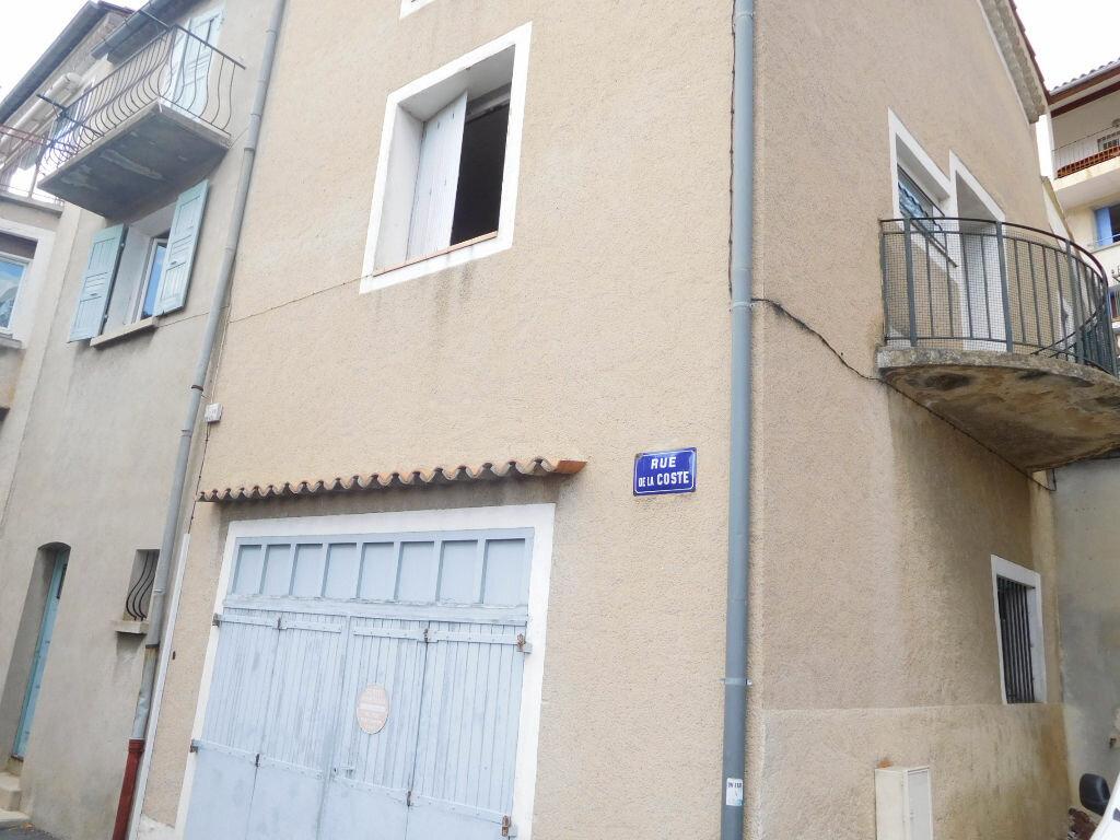 Achat Maison 4 pièces à Sisteron - vignette-2