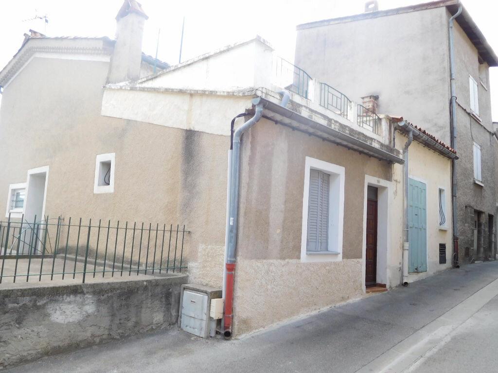 Achat Maison 4 pièces à Sisteron - vignette-3