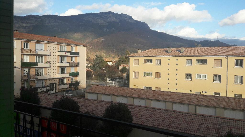 Achat Appartement 3 pièces à Sisteron - vignette-6