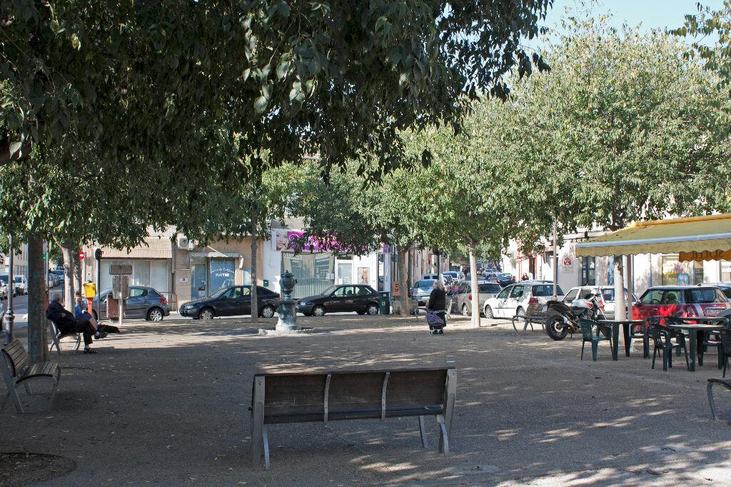 Achat Local commercial  à Nîmes - vignette-1