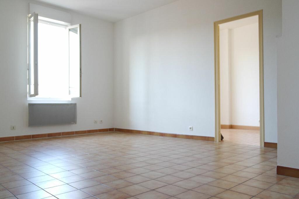 Achat Appartement 2 pièces à Nîmes - vignette-1