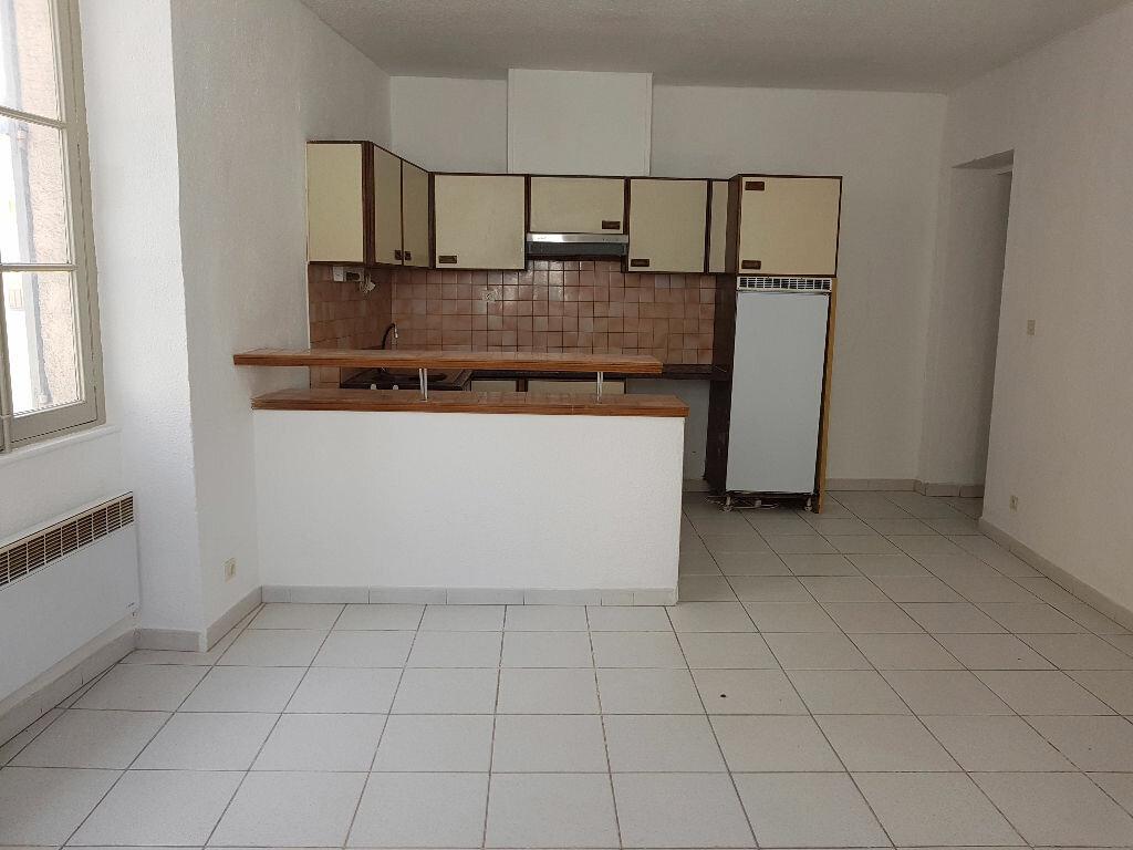 Location Appartement 2 pièces à Nîmes - vignette-1