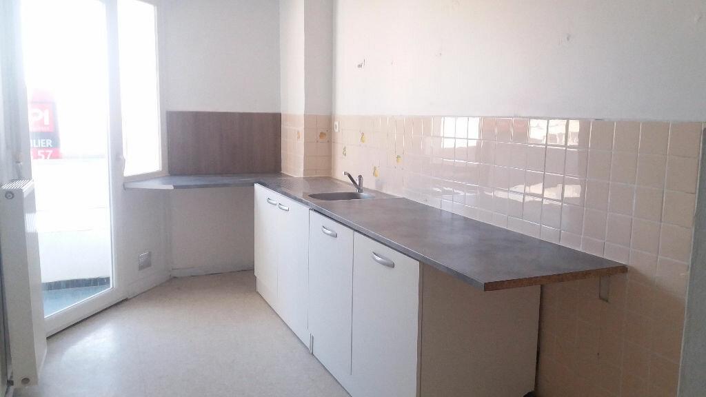 Location Appartement 3 pièces à Nîmes - vignette-1