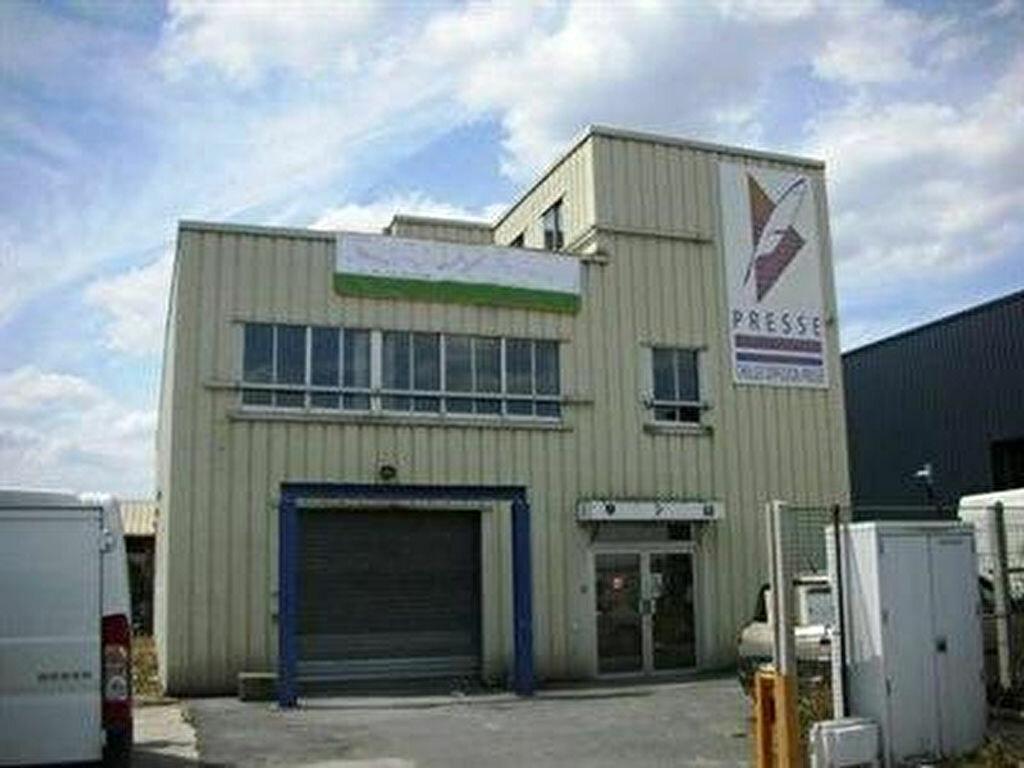 Location Entrepôt  à Chelles - vignette-1