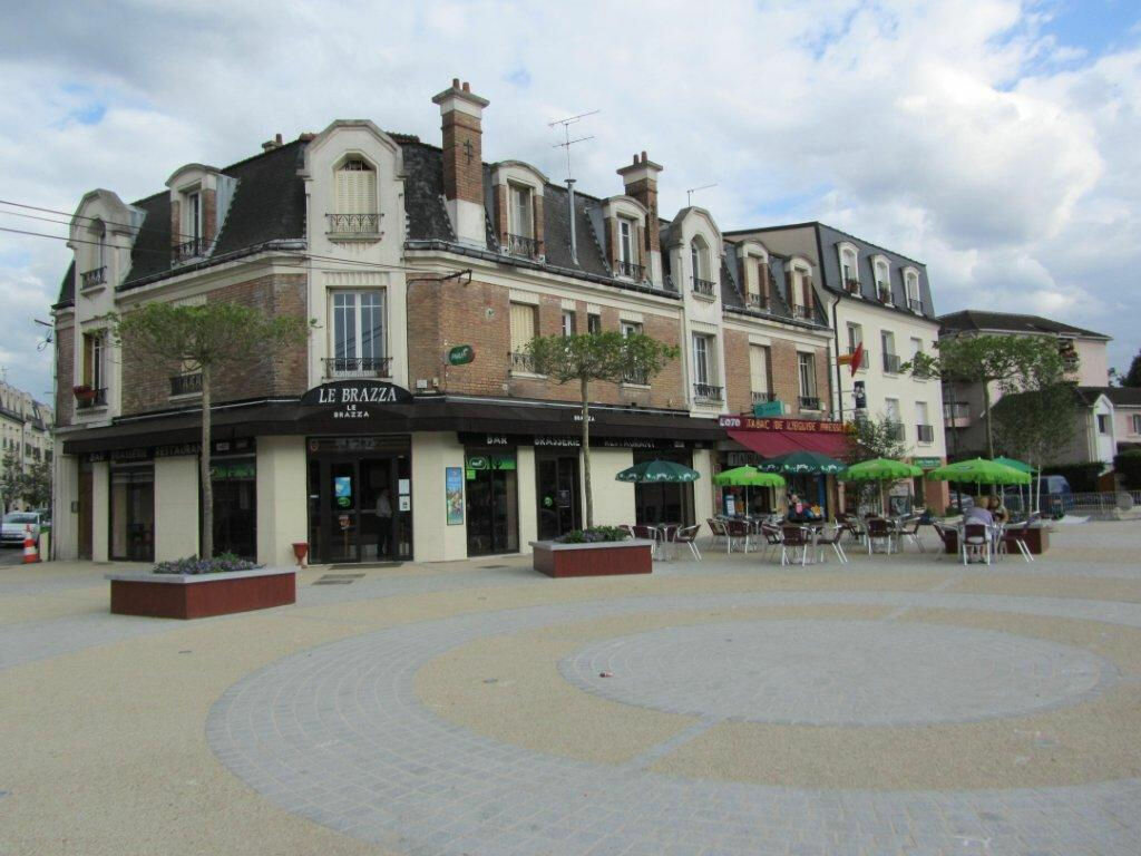 Achat Immeuble  à Gournay-sur-Marne - vignette-1