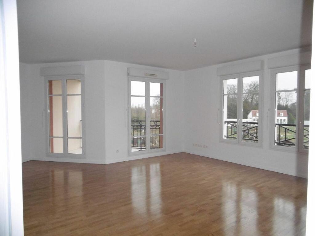 Achat Appartement 3 pièces à Émerainville - vignette-1