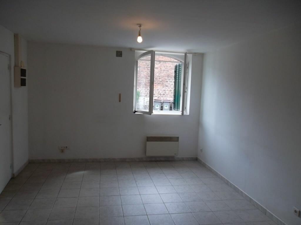 Location Appartement 2 pièces à Saint-Quentin - vignette-2
