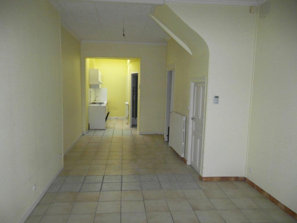 Location Maison 3 pièces à Saint-Quentin - vignette-1