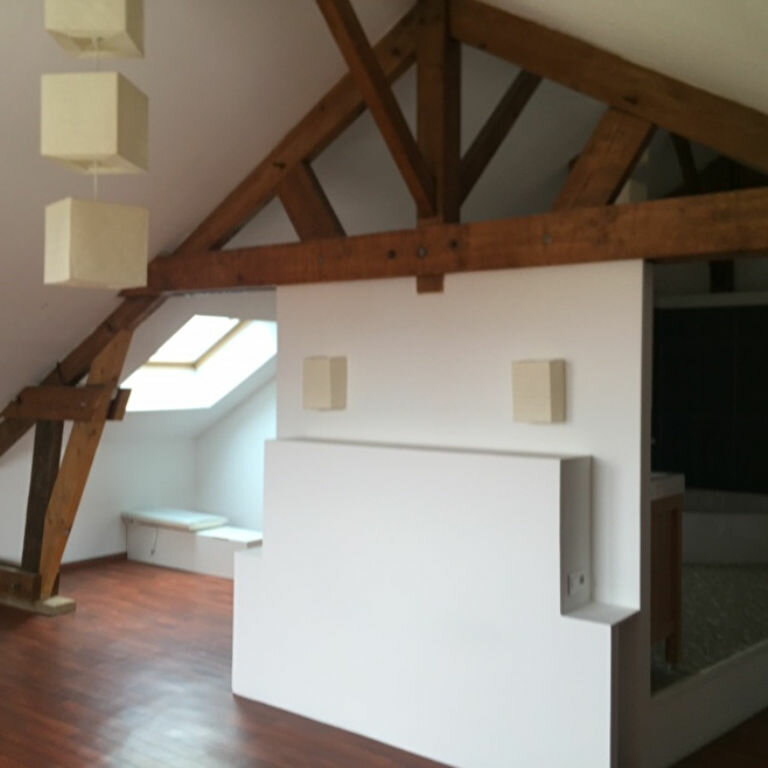 Achat Appartement 7 pièces à Saint-Quentin - vignette-3