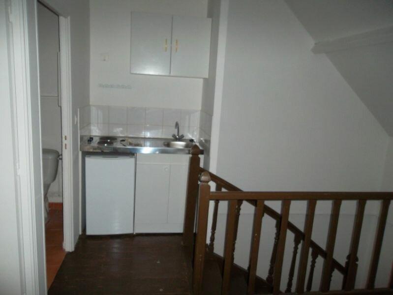 Location Appartement 2 pièces à Saint-Quentin - vignette-3