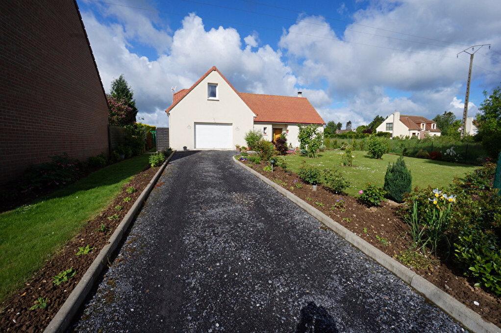 Achat Maison 6 pièces à Bussy-lès-Daours - vignette-1
