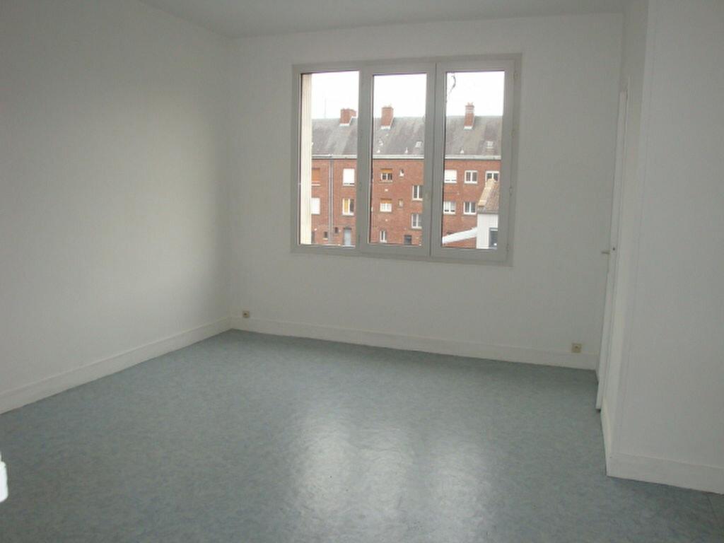 Location Appartement 2 pièces à Amiens - vignette-1