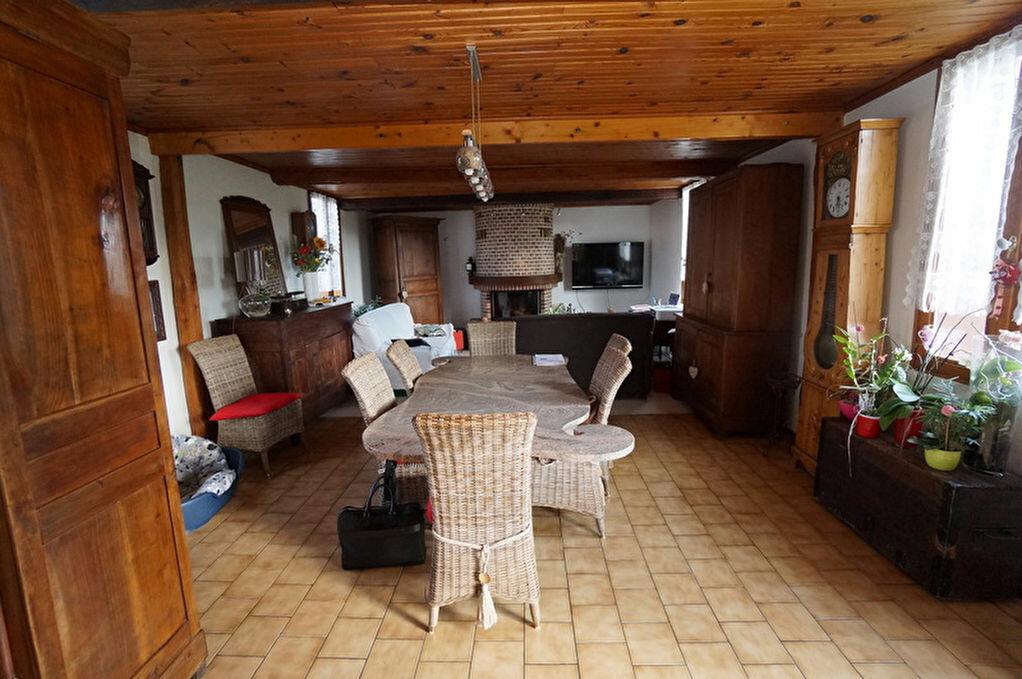 Achat Maison 6 pièces à Beaucourt-sur-l'Hallue - vignette-12