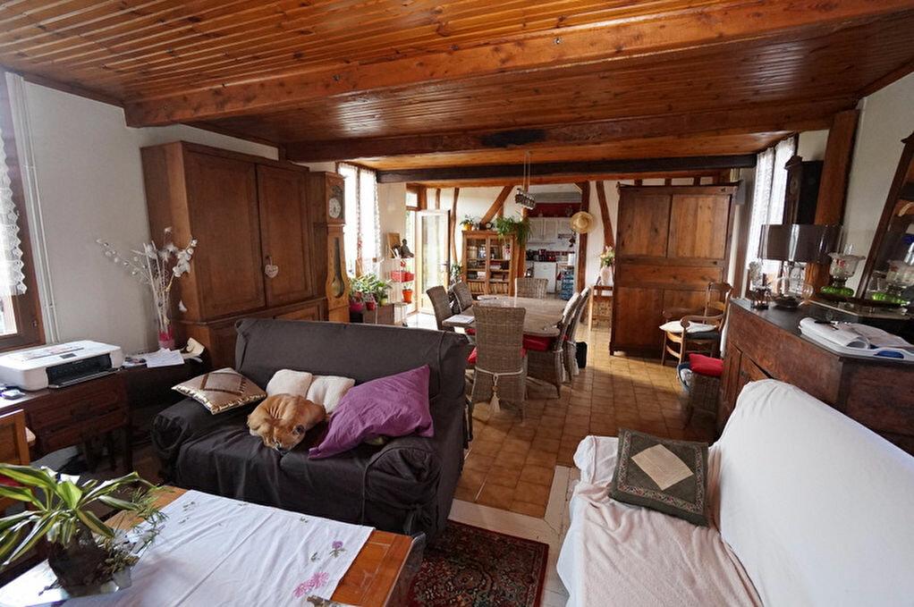 Achat Maison 6 pièces à Beaucourt-sur-l'Hallue - vignette-15