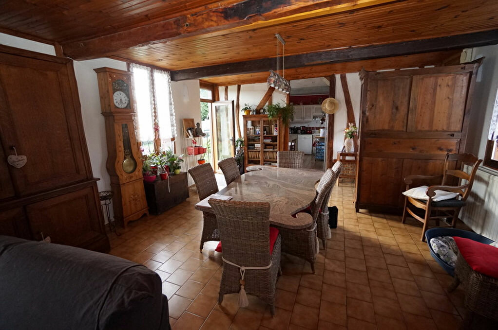 Achat Maison 6 pièces à Beaucourt-sur-l'Hallue - vignette-16