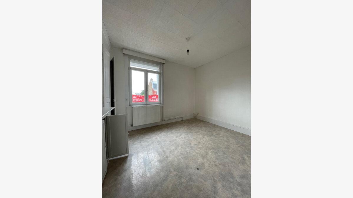 Location Appartement 1 pièce à Amiens - vignette-2