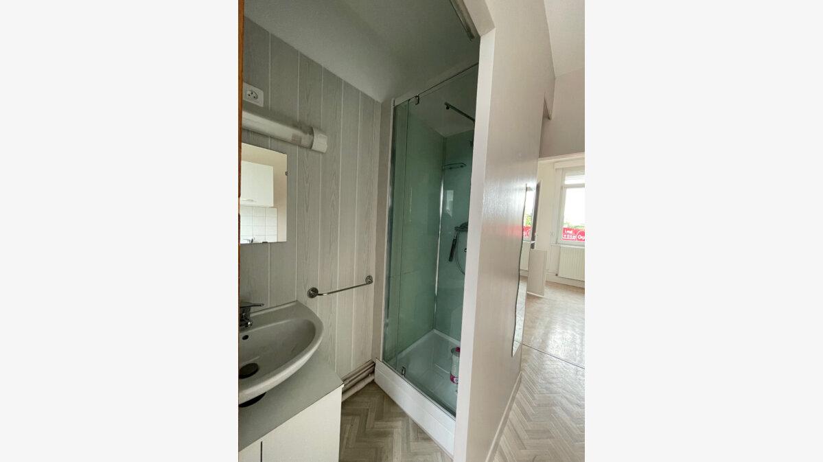Location Appartement 1 pièce à Amiens - vignette-5