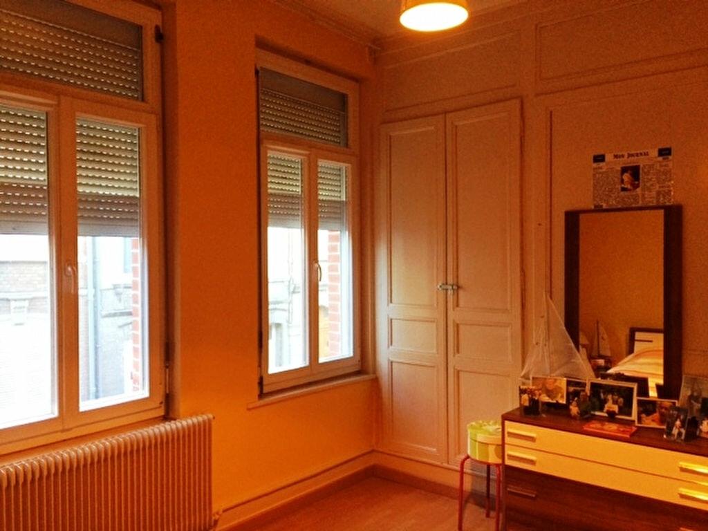 Achat Maison 5 pièces à Amiens - vignette-1