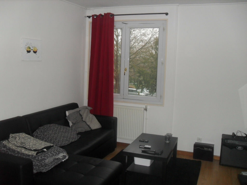 Achat Appartement 1 pièce à Saint-Quentin - vignette-1