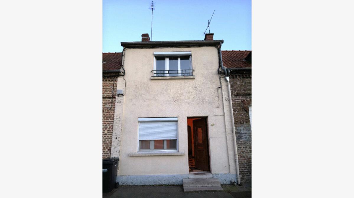 Achat Maison 4 pièces à Flixecourt - vignette-1